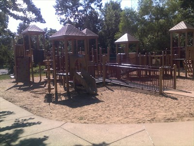 Igleheart Park Evansville In Municipal Parks And Plazas On