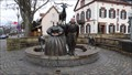 Image for Geissbockbrunnen (Goat Fountain) - Deidesheim, Germany