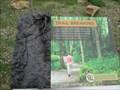 Image for Trail Breaking -  Ohiopyle, Pennsylvania