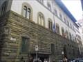 Image for Former Masonic Lodge Palazzo Pazzi-Quaratesi - Florence, Italy