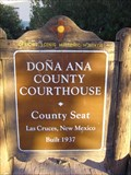Image for Doña Ana County Courthouse