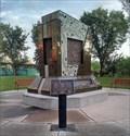 Image for Wall of Names - Calgary, Alberta