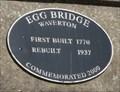 Image for Bridge 119 Over Shropshire Union Canal - 2000 - Waverton, UK