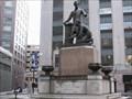 Image for Emancipation Statue, Park Plaza, Boston, MA