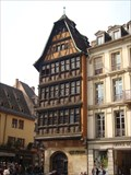 Image for Maison Kammerzell - Strasbourg - France
