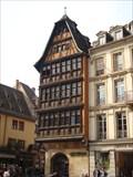 Image for Maison Kammerzell - Strasbourg - France