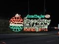Image for Speedway in Lights - Bristol Motor Speedway - Bristol, TN