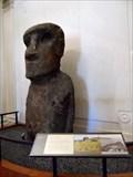 Image for Moai  -  Washington, DC