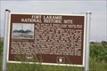 Image for Fort Laramie National Historic Site -- US 26 W of Ft. Laramie , WY