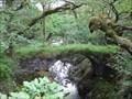 Image for Roman Bridge - Afon Machno - Penmachno, Conwy, North Wales, UK