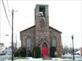 Image for St. John's Episcopal, Medina, NY