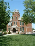 Image for Fremont County Courthouse - Sidney, Iowa