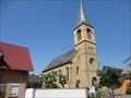 Image for Old St. Laurentius Church - Mechtersheim, Germany, RP