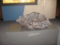 Image for LARGEST -- Known Fragment to Have Created Meteor Crater - Winslow, AZ