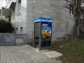Image for Payphone / Telefoní automat , Táborská 940/31, Praha 4, Czech republic