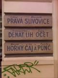 Image for Nálevna Újezd, Praha