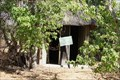 Image for Dombo Hippo Pool outhouse, Moremi Game Reserve, Botswana