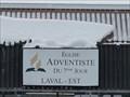 Image for Église Adventiste du 7ème jour Laval-Est - Laval, Qc