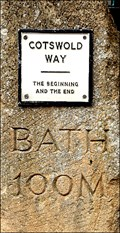 Image for Cotswold Way, Chipping Campden to Bath, Chipping Campden, Gloucestershire, UK