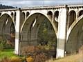 Image for Sunset Boulevard Bridge - Spokane, WA