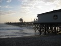 Image for San Clemente Fishing Pier - San Clemente, CA