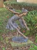 Image for Dancing in the Garden - Tyler, TX
