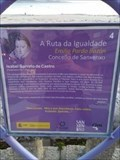Image for FIRST woman to hold the post of admiral in the history of navigation -  Sanxenxo, Pontevedra, Galicia, España