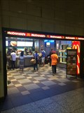 Image for McDonald's - Penn Station - New York, NY