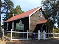 Image for St Barnabas Anglican Church - Greenbushes, Western Australia