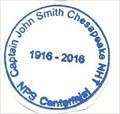 Image for Captain John Smith Chesapeake NHT-NPS Centennial 1916-2016  - Annapolis, MD
