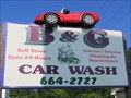 Image for B & G Car Wash - Corry, PA