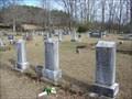 Image for Barnes Chapel Cemetery - Blue Ridge, GA