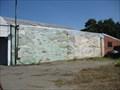 Image for Old Geyserville Mural - Geyserville, CA