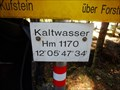 Image for Kaltwasser 1170m - Kufstein, Tirol, Austria