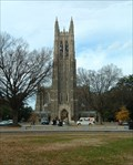 Image for Duke Chapel