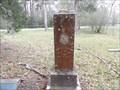 Image for William Ritter - Acie Cemetery, Dayton, TX