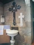 Image for Baptismal font - Sanxenxo, Pontevedra, Galicia, España