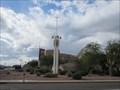 Image for Velda Rose Methodist Church Bell Tower - Mesa, Arizona