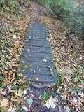 Image for Wahlfield Park Footbridge 2 - Comstock Park, Michigan