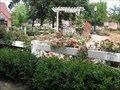 Image for The Ralph Moore Rose Garden - Visalia, CA