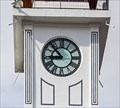 Image for Jam Gadang clock tower - Bukittinggi, Sumatra, Indonesia