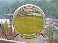 Image for Bonnington Dam Hydro Power - Bonnington Falls, BC
