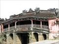 Image for Japanese Covered Bridge - Hoi An, Vietnam