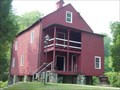 Image for Alvin C York Grist Mill - Pall Mall, TN
