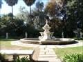 Image for Fish Fountain -  San Marino, CA