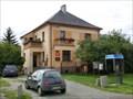 Image for Payphone / Telefonni automat - Pernarec, Czech Republic