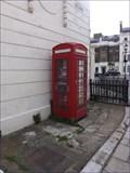 Image for Red Telephone Box - New Bridge, Dover, Kent, UK