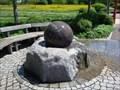 Image for Kugelbrunnen - Japanischer Garten - Bonndorf, Germany, BW