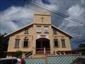Image for St. John's Wesleyan Holiness Church - St. John's, Antigua