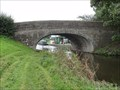 Image for Arch Bridge 36 On The Lancaster Canal - Woodplumpton, UK